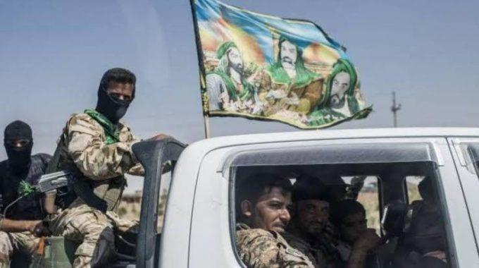 المليشيات الإيرانية تتراجع في سوريا هل هو انسحاب حقيقي أم تغييرات تكتيكية؟!