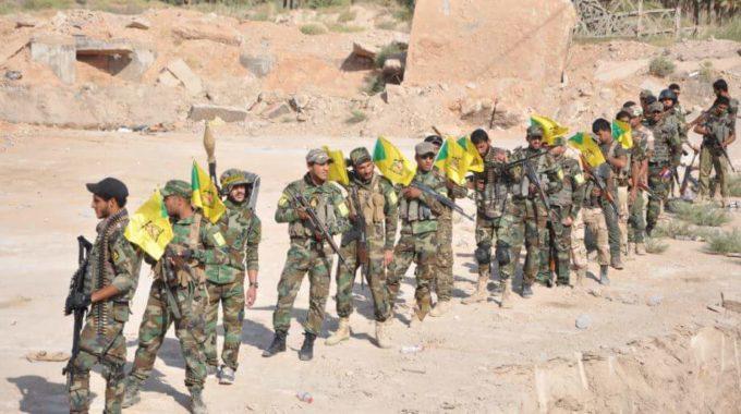 مليشيا حزب الله تستولي على أرض زراعية بمكيدة شخصية شرق ديرالزور.