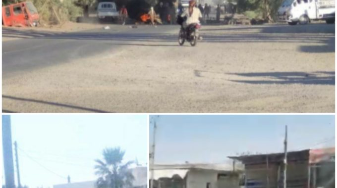 ميليشيات الأسد تحاول استغلال الاحتجاجات ضد قسد بريف ديرالزور.