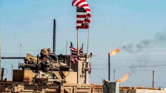 """ما هو مصير التواجد الأمريكي في شرق الفرات في حال فوز """"بايدن""""؟"""