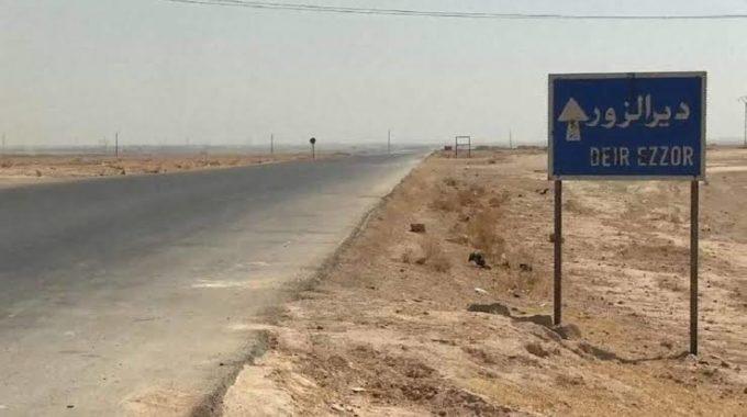 سكان ديرالزور بين مطرقة الوضع المعيشي الصعب وسندان الابتزاز المادي
